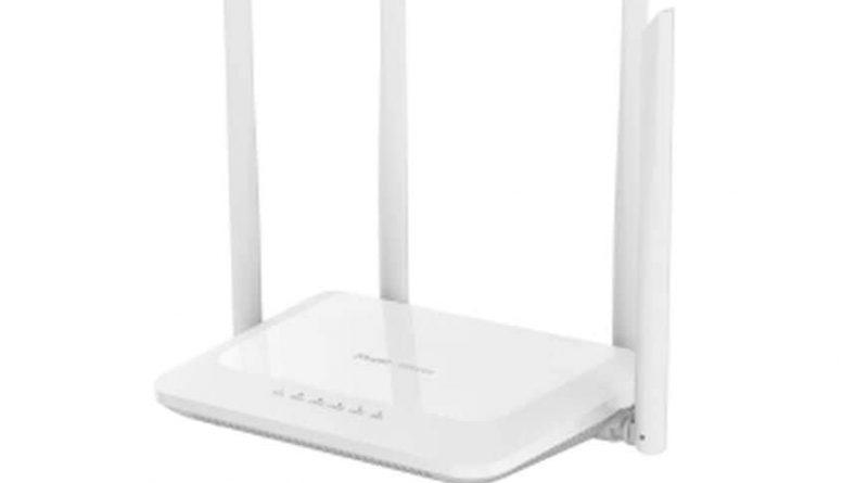 Router Wifi RUIJIE RG-EW1200